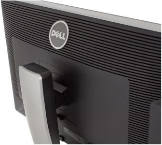 Dell U2413 Monitor Lueftung