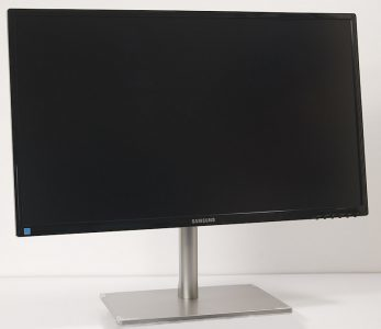 Samsung S27c750p Monitor Front