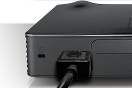 Dell M900hd Beamer Lock