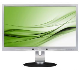 Philips 231p4upes Monitor Frontal