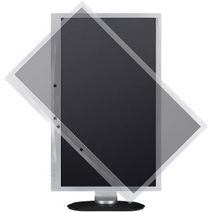 Philips 231p4upes Monitor Pivot