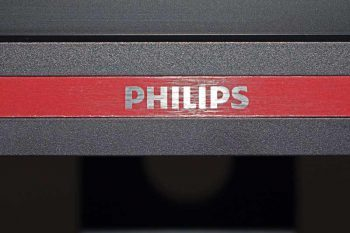 Philips 242g5djeb Monitor Detail 2