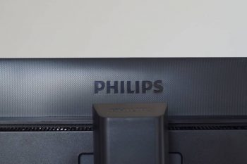 Philips 242g5djeb Monitor Rueckseite