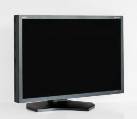 Nec Pa302w Bk Monitor Drehung Links