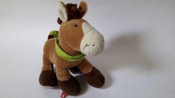 Asus Memo Pad 7 Tablet Pferd Galaxy1