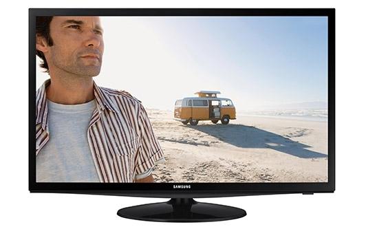 samsung pr sentiert hd tv monitore mit triple tuner. Black Bedroom Furniture Sets. Home Design Ideas
