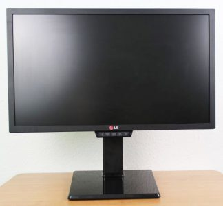 Lg 24gm77 B Monitor Lift