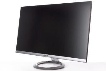 Asus Mx27aq Monitor Ansicht Links