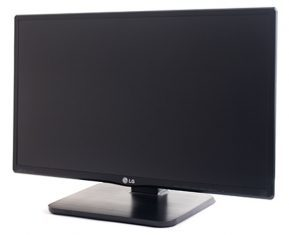 Lg 24mb56hq B Monitor Drehung Links