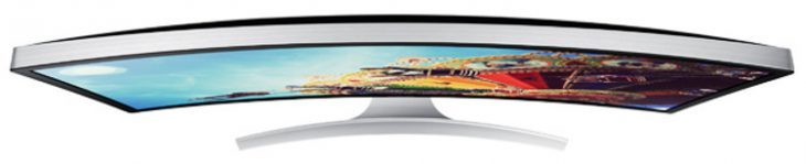 Samsung S27d590c Monitor Monitor 1