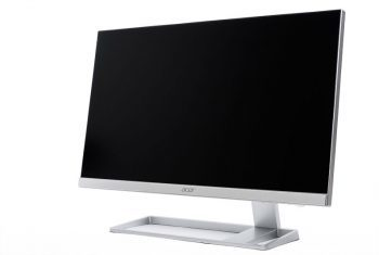 Acer S277hkwmidpp Monitor Ansicht Links