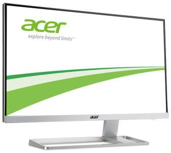 Acer S277hkwmidpp Monitor S7 Serie