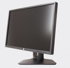 Hp Z27s Monitor Schwenk Links MVI 0964