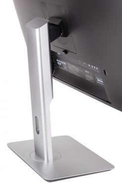 Dell Up2715k Monitor Standbein