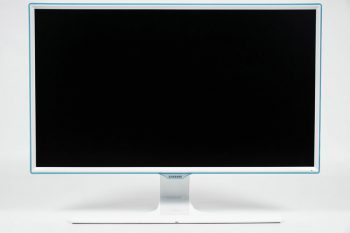 Samsung S27e370d Monitor Front