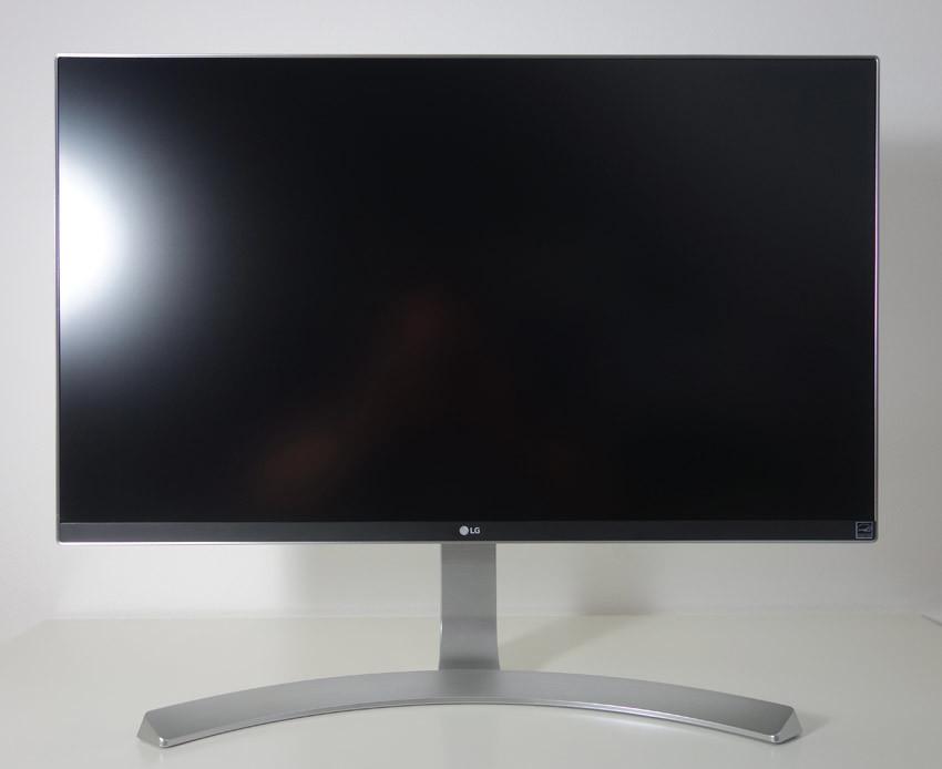 Test Monitor LG 27UD88-W - Prad.de