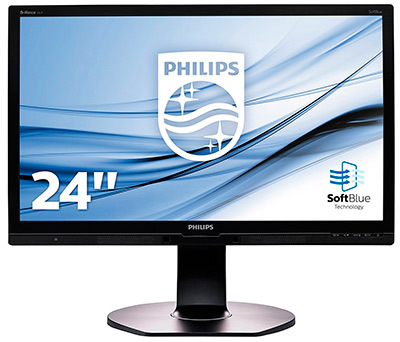 Philips 241P6EPJEB/00