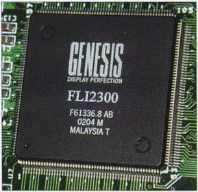 FLI2300-Prozessor