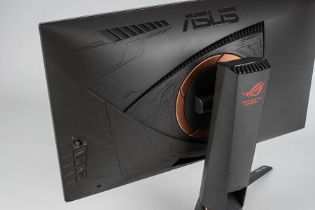 Asus Pg258q Monitor Copper