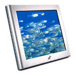 Monitor Datenblatt ADI MicroScan i600