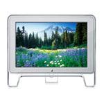 "Monitor Datenblatt Apple Cinema Display 20"""