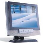Monitor Datenblatt BenQ FP591