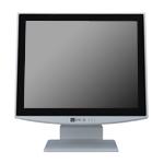 Monitor Datenblatt EYE-Q VERSIO 21 D