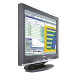 Monitor Datenblatt Philips 200P3