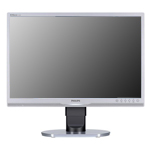 Monitor Datenblatt Philips 220B1CS