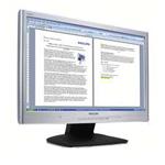 Monitor Datenblatt Philips 220SW8FS1