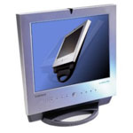 Monitor Datenblatt Samsung 170MP