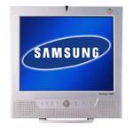 Monitor Datenblatt Samsung 172MP