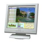 Monitor Datenblatt Sharp LL-T18A1-H