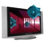 Monitor Datenblatt X3D Technologies X3D-46 AD