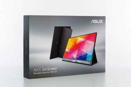 Asus Mb16ac Monitor Montage