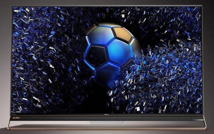 Hisense U9 ULED TV