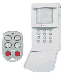 Alarmanlage HomeGuard MS8000 Set von Marmitek von Marmitek