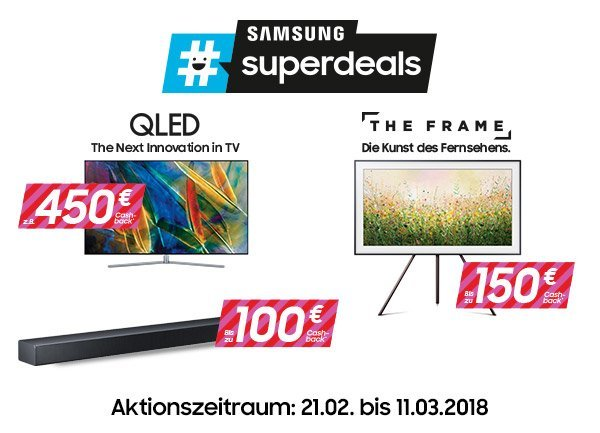 Samsung Superdeals S8