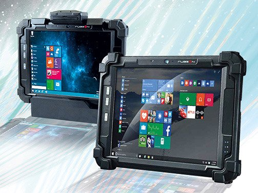 Tablet-PC Modell PM-522