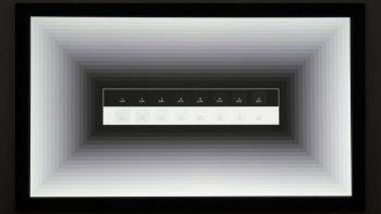 Graustufen-Testbild 3