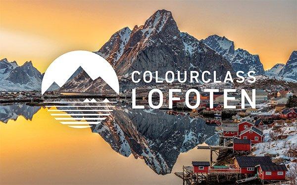Colourclass Lofoten – eine Videoserie von EIZO
