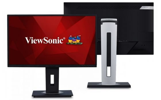 Business-Monitor ViewSonic VG2748
