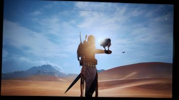 "HDR ""Assassin's Creed Origins"""