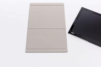 Smart-Cover für den AOC I1601FWUX