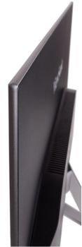 Filigranes Design mit ausreichender Stabilität des Viewsonic VX3276-2K-mhd