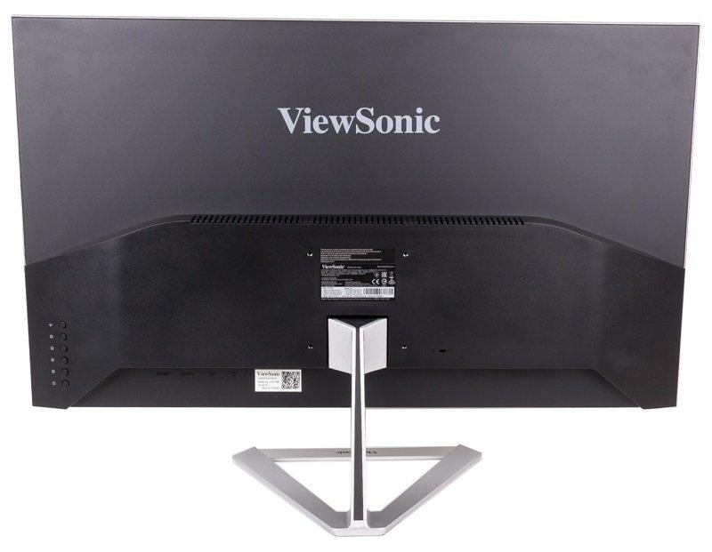 viewsonic vx3276 2k mhd test
