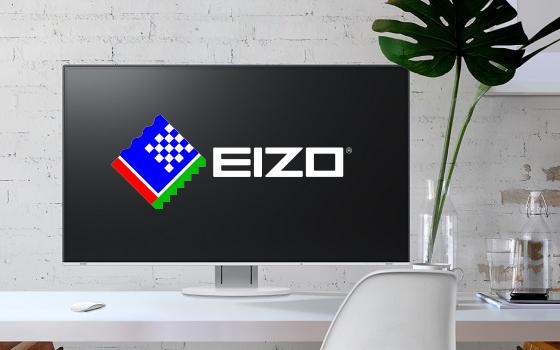 EIZO Business Area