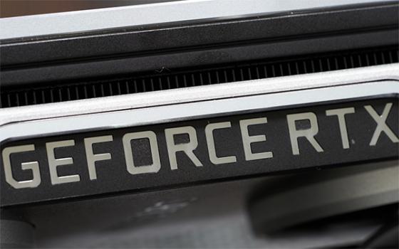 NVIDIA Geforce RTX 2070 und 2080 im Test bei PCGH