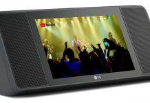 LG XBoom AI ThinQ WK9