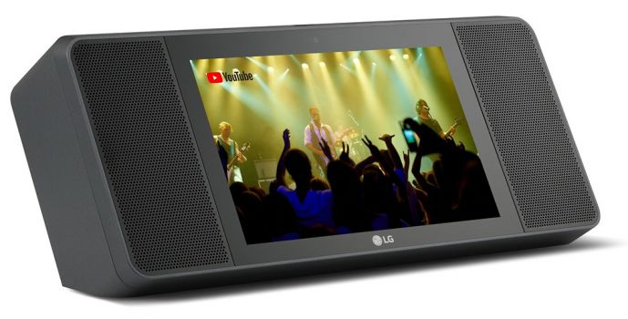 LG XBoom AI ThinQ WK9